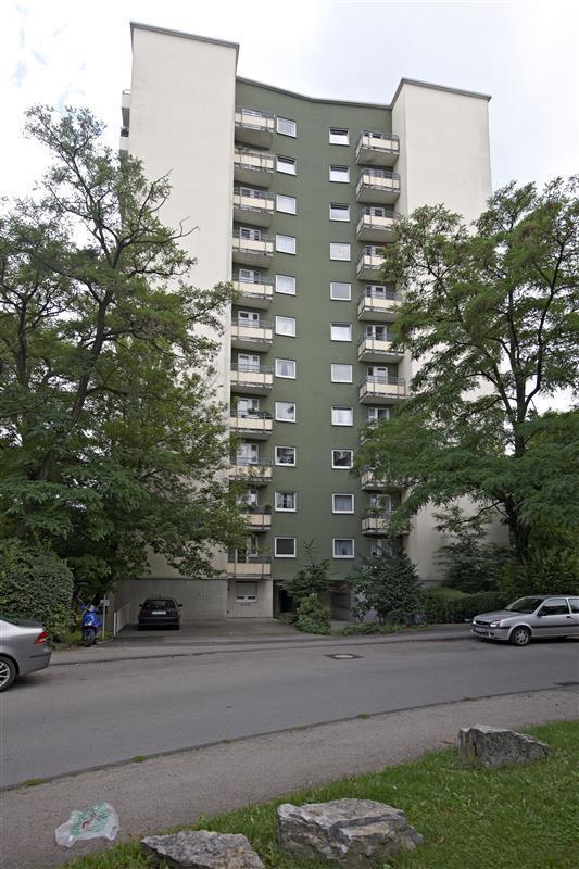 Bezugsfähige Wohnung sucht Mieter: hier können Sie ohne Kosten und Mühe direkt einziehen.